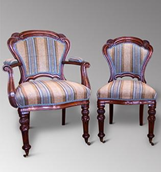David Neal Antique Furniture Restoration Based In North Wales